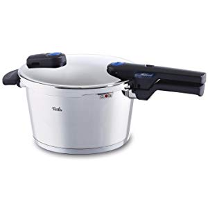 fissler induction electric gas ceramic steam cooker fast cooking pot