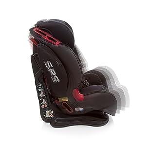 980eec4e1 Cadeirinha Advance 9 a 36 Kg Safety 1st - Black Stone: Amazon.com.br ...