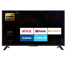 Pantalla TV