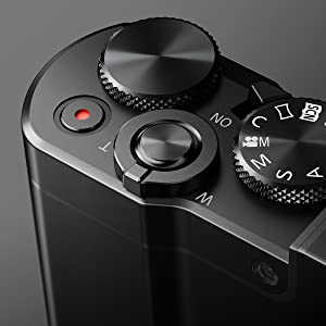 Lumix TZ100 Camera Feature Intro