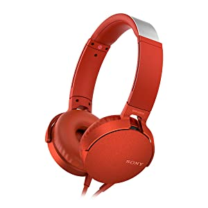 Sony MDR-XB550AP. Auriculares ...