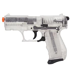 Walther, P22, Airsoft, Airsoft Pistol, Spring Airsoft,