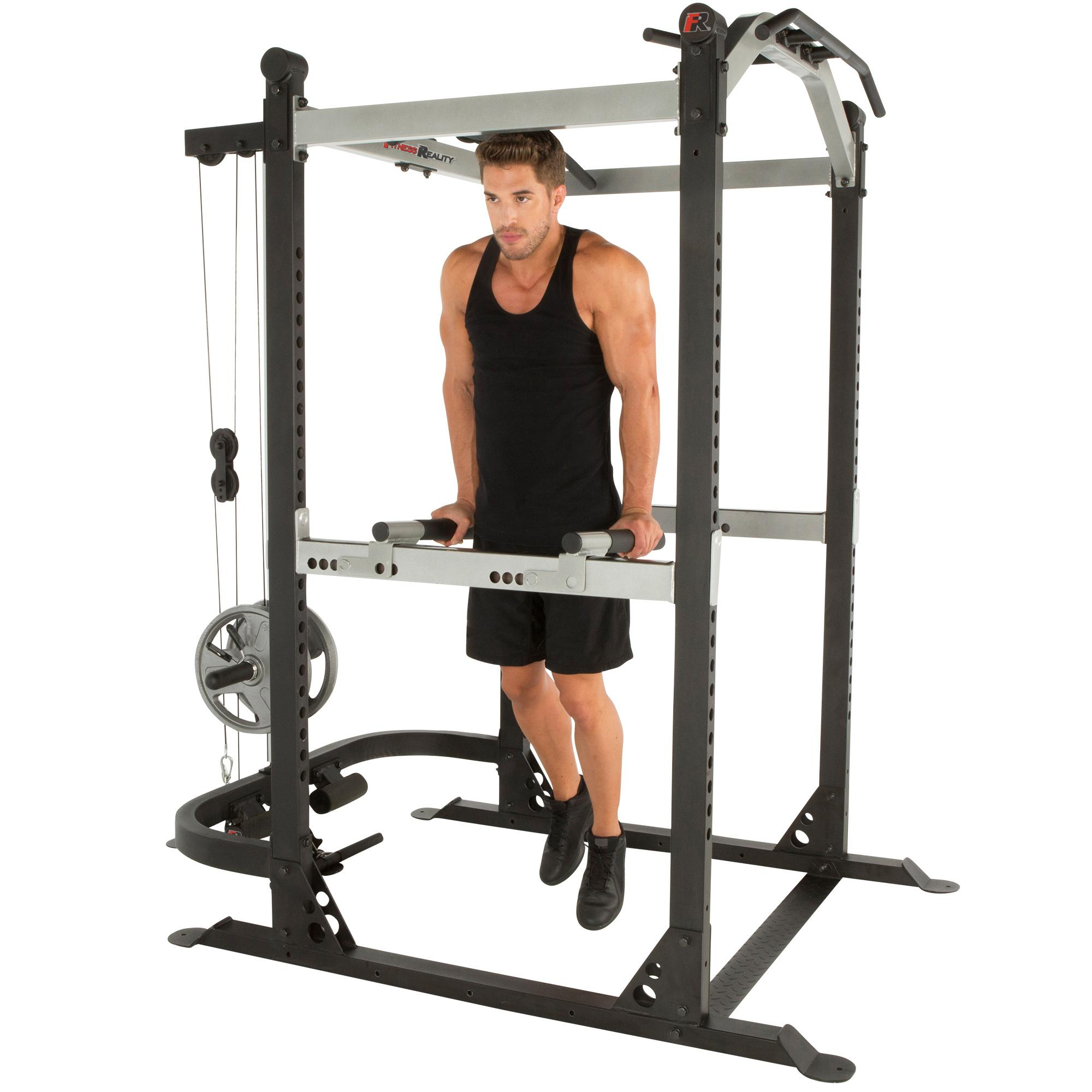 Amazon Com Fitness Reality X Class Light Commercial High
