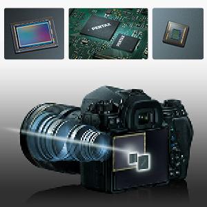 Digital Camera K-1 II