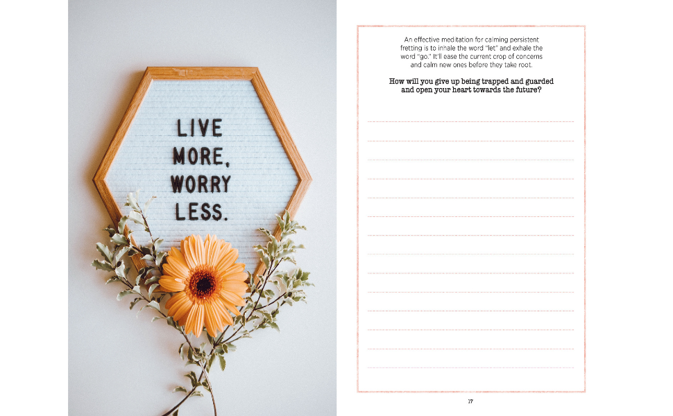 Find Your Mantra Journal: A Journal to Inspire and Empower Your Life (Everyday Inspiration Journals)