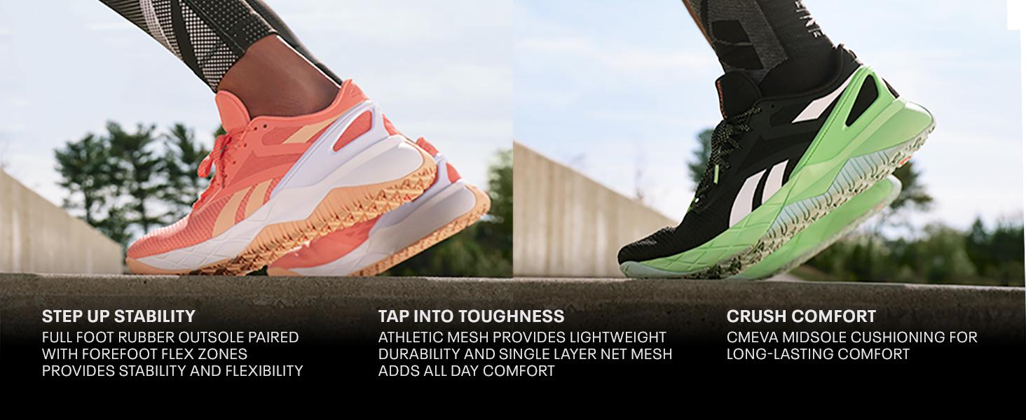 reebok nanoflex, cross fit shoes, trainer shoes