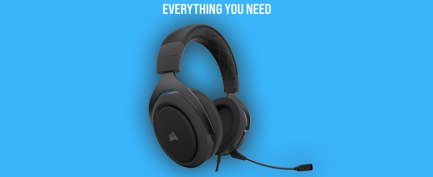 HS60 PRO SURROUND Gaming Headset