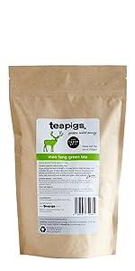 mao feng, teapigs tea, mao feng green tea, teapigs mao feng, teapigs, whole leaf, loose leaf tea