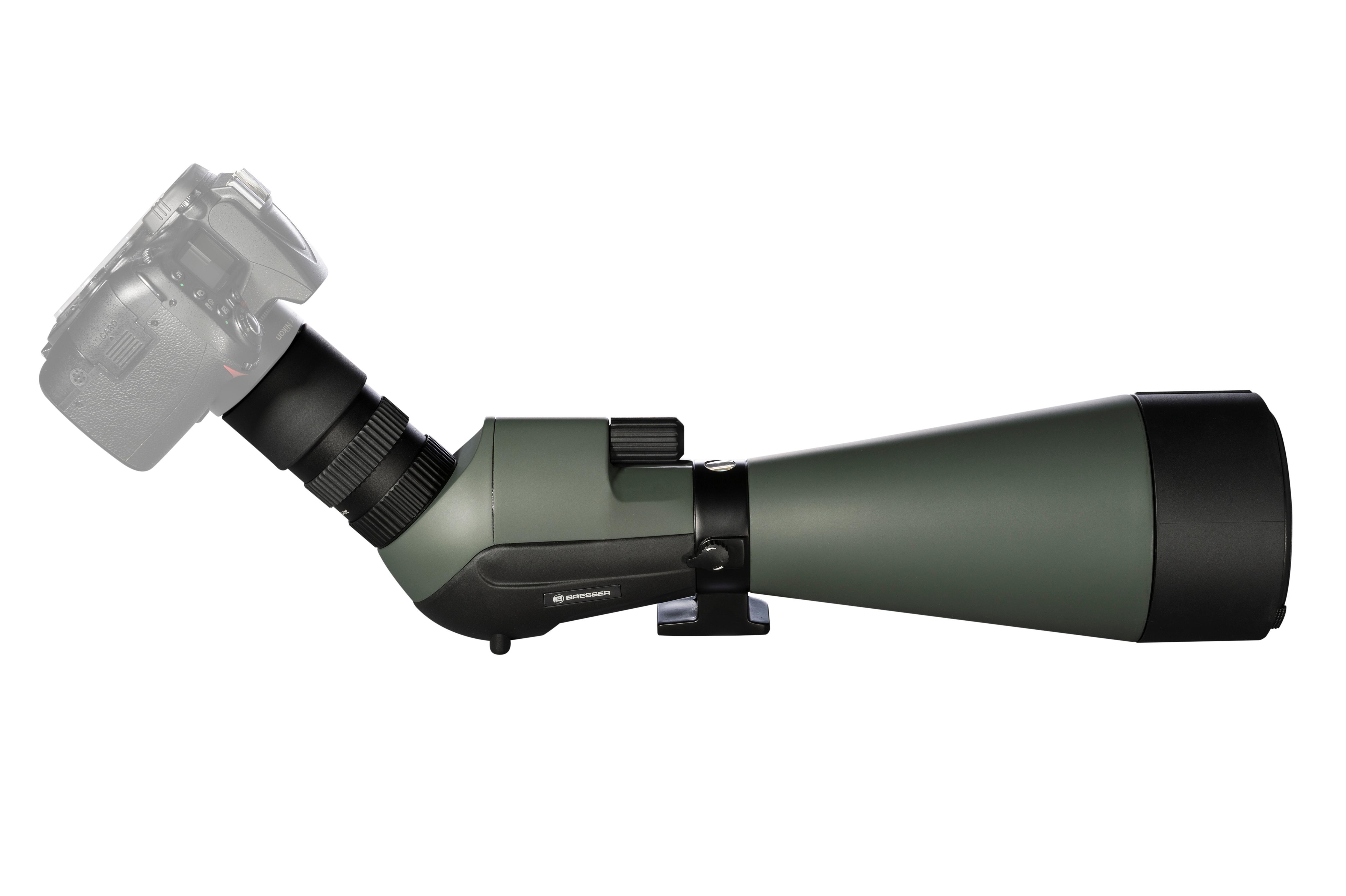 Bresser Spektiv Condor 20-60x85: Amazon.de: Kamera