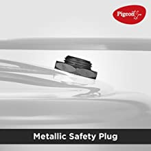 Metallic safety