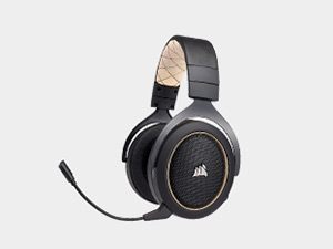 HS70 WIRELESS GAMING HEADSET