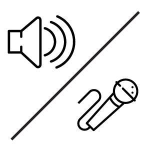 Cobra Citizens Band 2-Way Handheld CB Radio with Magnet Mount Antenna