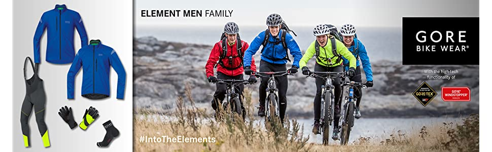 Taille L GORE-TEX Active Rouge//Noir JGTPOW POWER Jacket GORE BIKE WEAR Homme Veste de Cyclisme sur Route