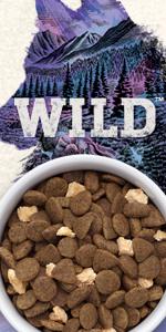 Beyond Wild dog food