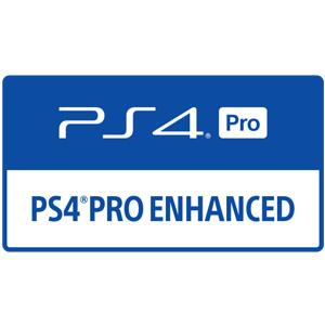 ps4 pro, enhanced