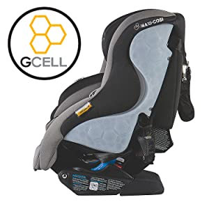 GCELL,Next,Generation,Crash,Absorbing,Technology,safer,crumple,zone