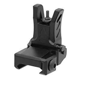 Low Profile Flip-up Front Sight
