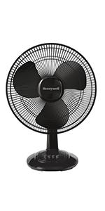 Honeywell; fan