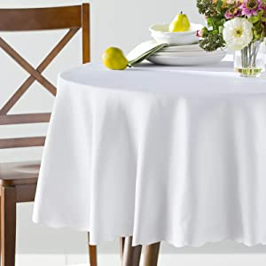 Decorative tablecloth
