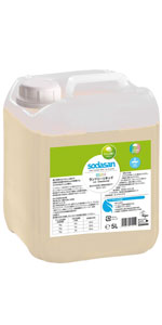 洗剤 ソーダサン 洗濯洗剤
