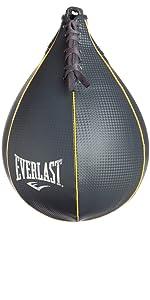 Everlast 4241 Pera de Piel Unisex Adulto