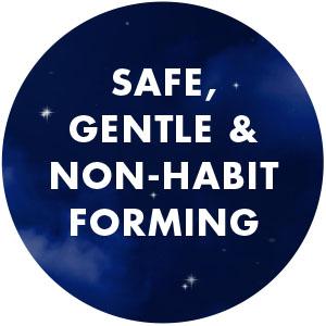 non-habit forming