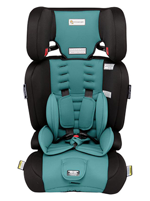 infasecure visage astra convertible booster car seat