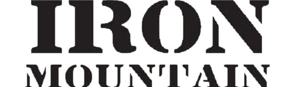 Iround Mountain Logo