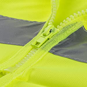 reflective gear construction safety vest