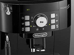 personalise your bean to cup coffee machine