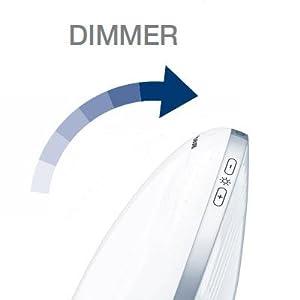 Dimmer - 10 Helligkeitsstufen