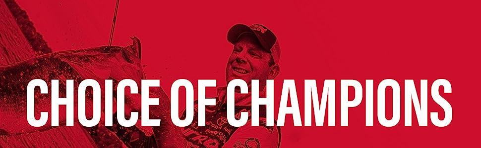 Strike King Choice of Champions