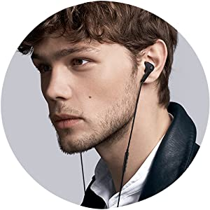 Bang & Olufsen Beoplay E4 Active Noise Cancelling Earphones