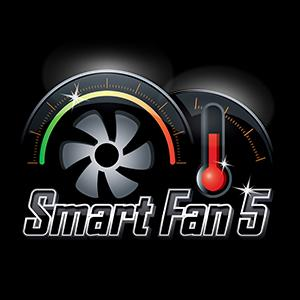 Smart Fan 5, cooling, hybrid pin headers, temperature, liquid cooling, fan stop