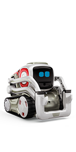 Amazon Com Anki Cozmo A Fun Educational Toy Robot For Kids Toys
