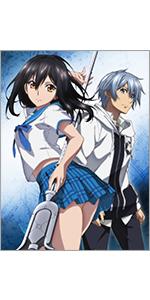ストライク・ザ・ブラッドIV OVA Vol.3 (5~6話/初回仕様版) [DVD]