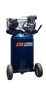 Air compressor, campbell hausfeld compressor, portable compressor, compressor, large compressor