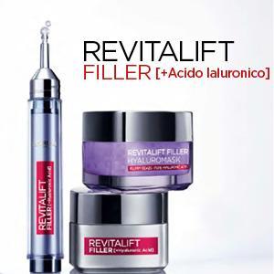 trattamento viso, trattamento anti-rughe, anti-età, antirughe, acido ialuronico,