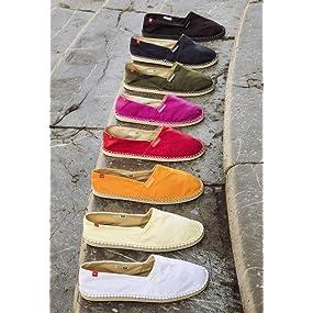 Espadrilles;Slip on;Slip-on;slippers;Brazil