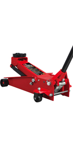 Torin BIG RED Hydraulic Floor Jack