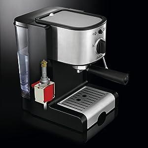 Sunbeam EM2800 Piccolo Espresso 15 BAR Pump