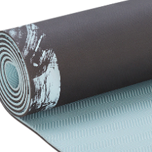Amazon.com : Lole Pose Yoga Mat, One Size, Laurel Wreath ...