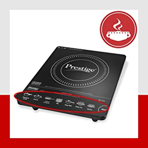 Prestige Induction Cooktops