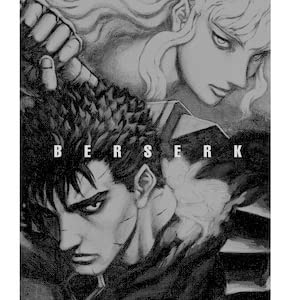 Berserk Vol 1 Kentaro Miura Kentaro Miura 8601200650624 Amazon Com Books