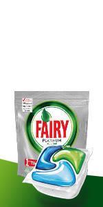 Fairy Todo en 1 Limón 125 ...