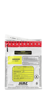Security Bags and Seals