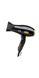 ... secador de pelo, secador, pelo, profesional, motor ac, 2000w, secador ...
