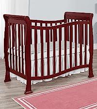 Dream on me mini crib violet mini crib 4in1 crib mini 4in1 crib