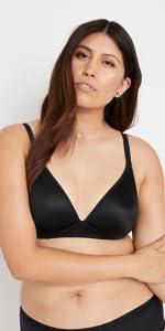 Bonds, bras, bonds bras, t-shirt bra, contour bra, underwire bra, support bra, plus size bra