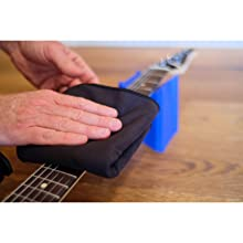 string care, guitar string cleaner, bass strings, ukulele strings, guitar strings, string cleaner